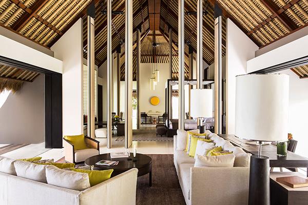 Cheval Blanc Randheli Hotel - Maldives 6