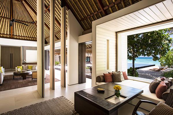 Cheval Blanc Randheli Hotel - Maldives 7
