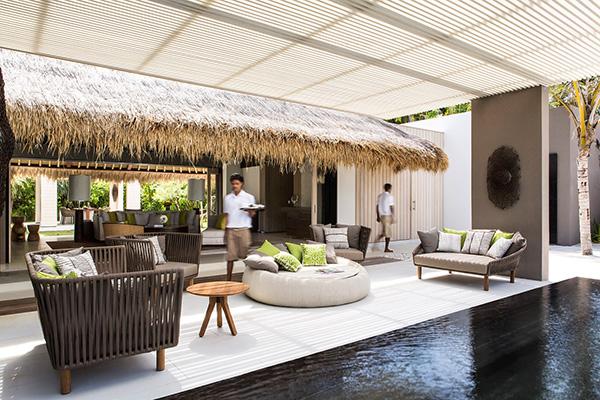 Cheval Blanc Randheli Hotel - Maldives 9