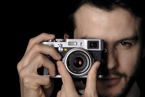 Fujifilm X100s Digital Camera 1 The 5 Best Travel Cameras for 2013