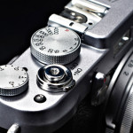 Fujifilm X100s Digital Camera 2