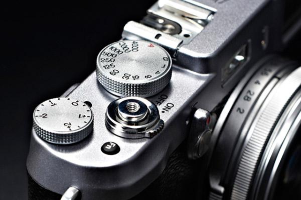 Fujifilm X100s Digital Camera 2