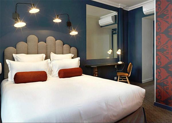Hotel Paradis Paris 6
