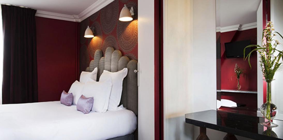 Hotel Paradis – Paris