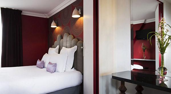 Hotel Paradis Paris 9