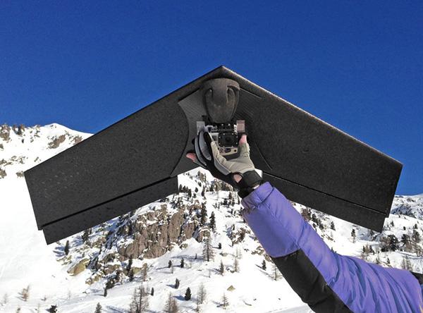Lehmann GoPro Personal UAV 1 Lehmann GoPro Personal UAV