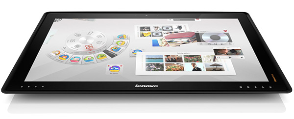 Lenovo IdeaCentre Horizon 2