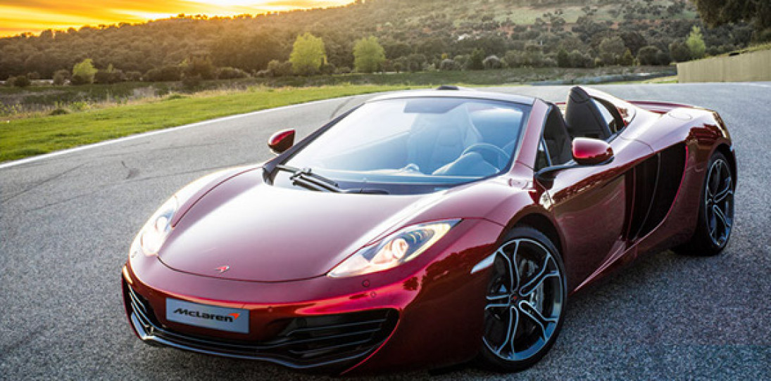 Motorlust: the 12 Most Desirable Vehicles of 2012