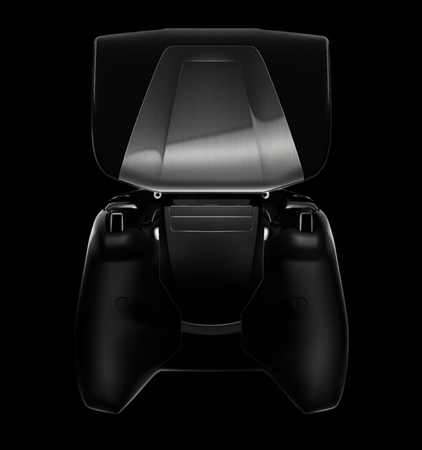 NVIDIA Project Shield 2