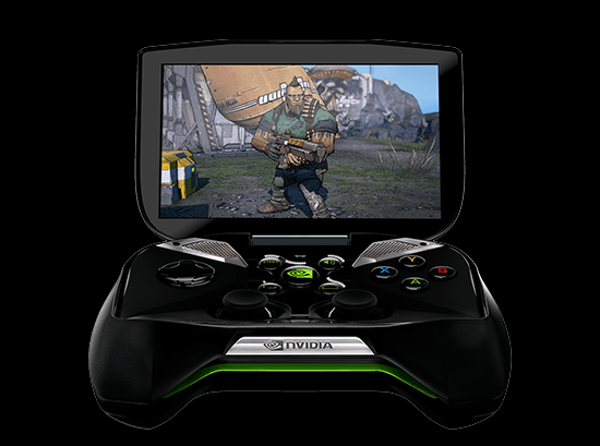 NVIDIA Project Shield 6