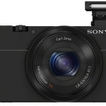 Sony RX100 Compact Digital Camera 1