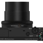 Sony RX100 Compact Digital Camera 2