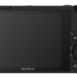 Sony RX100 Compact Digital Camera 3