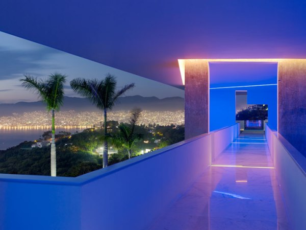 The Encanto Hotel by Miguel Angel Aragones Acapulco Mexico architecture 18 The Encanto Hotel   Acapulco