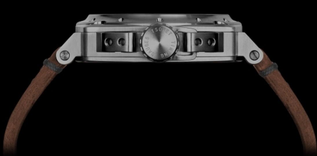 The Tsovet SVT-AX87 Luxury Time Piece