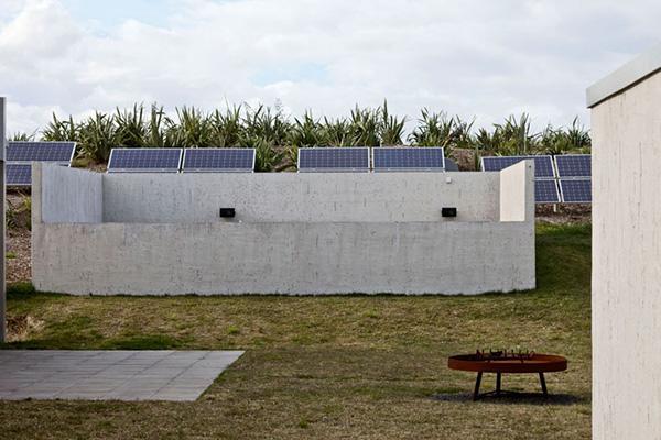 Waiheke Island Retreat – Fearon Hay Architects 10