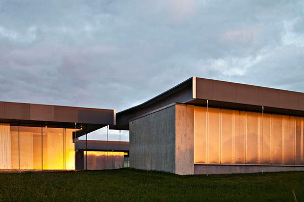 Waiheke Island Retreat – Fearon Hay Architects 12