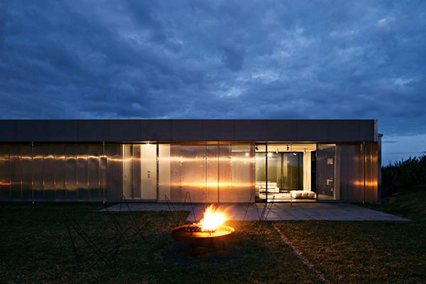 Waiheke Island Retreat – Fearon Hay Architects 13