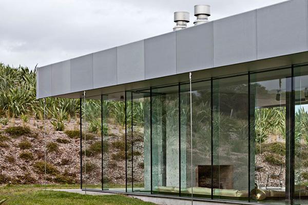 Waiheke Island Retreat – Fearon Hay Architects 4