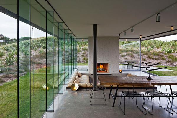 Waiheke Island Retreat – Fearon Hay Architects 5