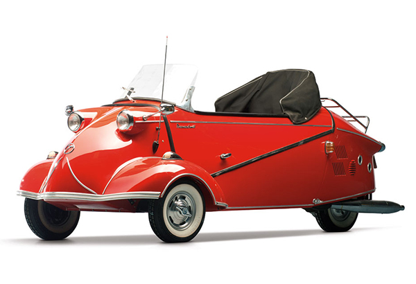 1957 Messerschmitt KR 201 Roadster 1