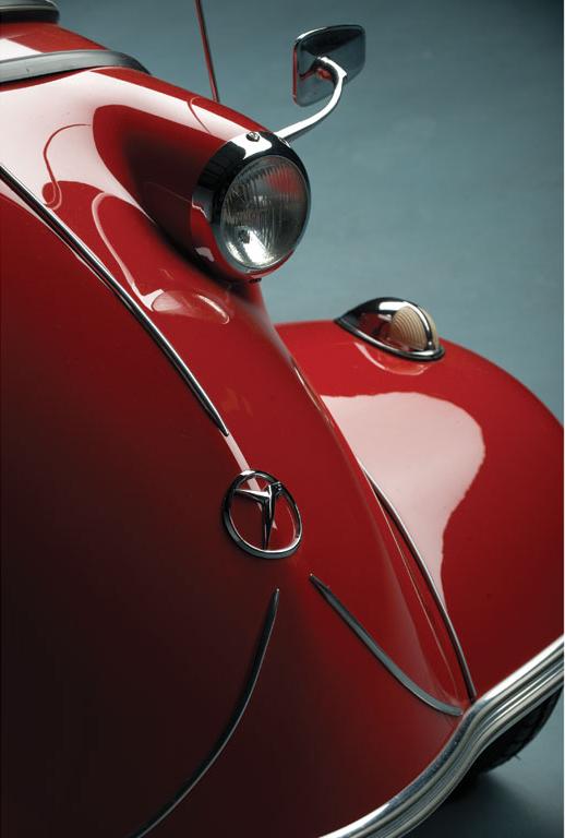 1957 Messerschmitt KR 201 Roadster 8