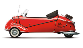 1957 Messerschmitt KR 201 Roadster