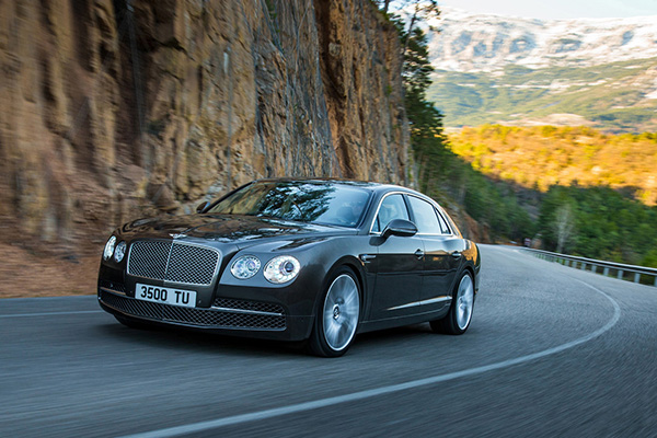 2014 Bentley Flying Spur 1 Copy 2014 Bentley Flying Spur