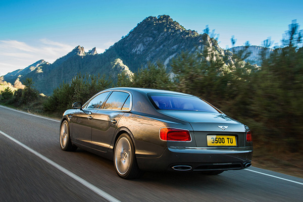 2014 Bentley Flying Spur  2 - Copy