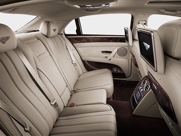 2014 Bentley Flying Spur  7 - Copy