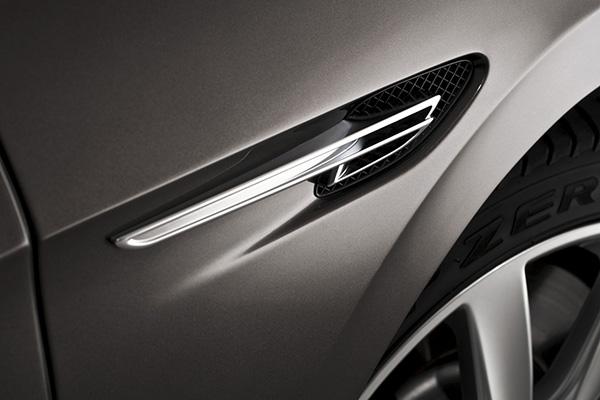 2014 Bentley Flying Spur  9 – Copy