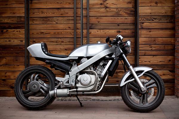 Bandit9 Hephaestus 1 Bandit9 Hephaestus Motorcycle