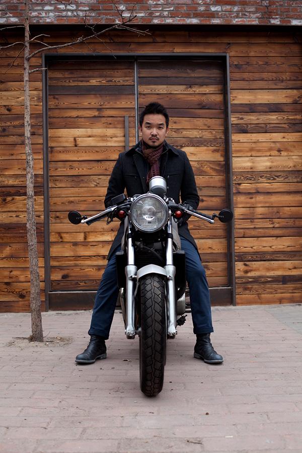 Bandit9 Hephaestus 6 Bandit9 Hephaestus Motorcycle