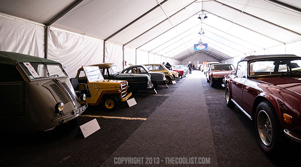 Bruce-Weiner-Microcar-Auction-Environment—Entry-Tent_600