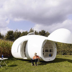 DMVA Architects Blob House 1