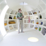 DMVA Architects Blob House 2