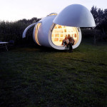 DMVA Architects Blob House 3
