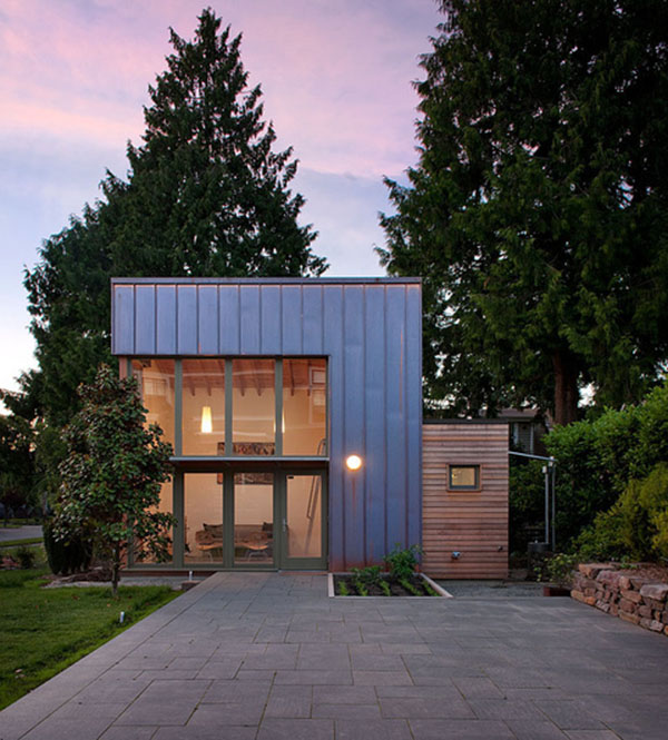 Tiny houses 10 magnificent micro house masterworks