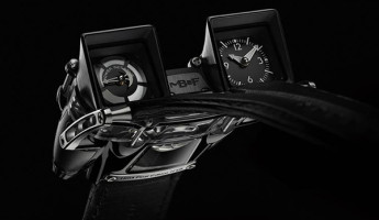 "MB&F HM4 ""Final Edition"" Watch"