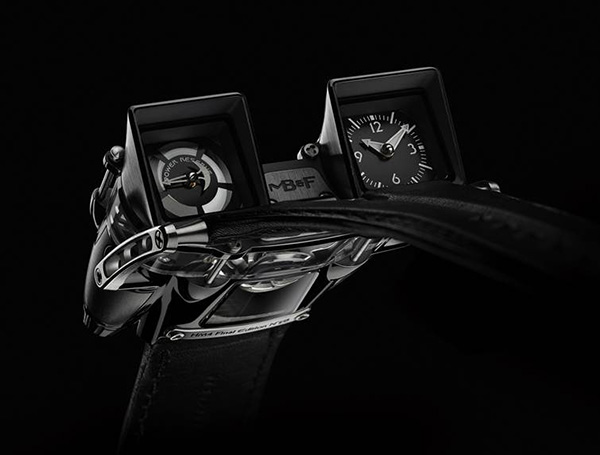 MB&F HM4 Final Edition 3