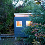 Modern Shed 2