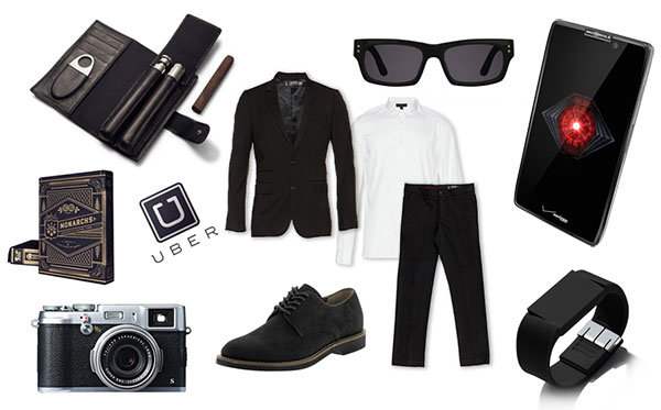 Motorola Bachelor Party Essentials Collage Planning The Ultimate Rock Star Bachelors Party