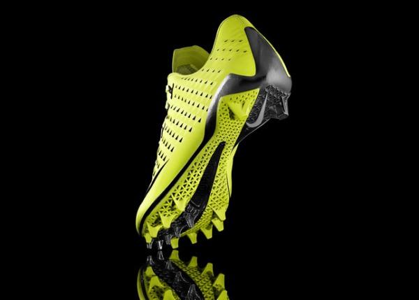 Nike vapor lasor talon footbal sneaker 1 Nike Vapor Laser Talon Soccer Shoe