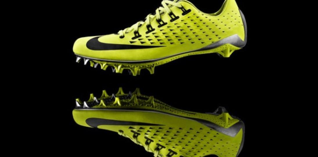 "Nike ""Vapor Laser Talon"" Soccer Shoe"