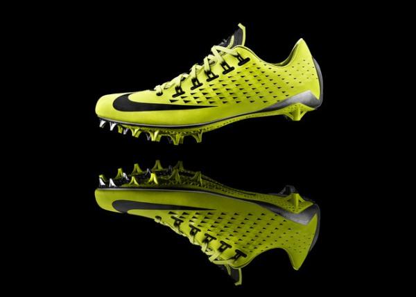 Nike vapor lasor talon footbal sneaker 5 Nike Vapor Laser Talon Soccer Shoe