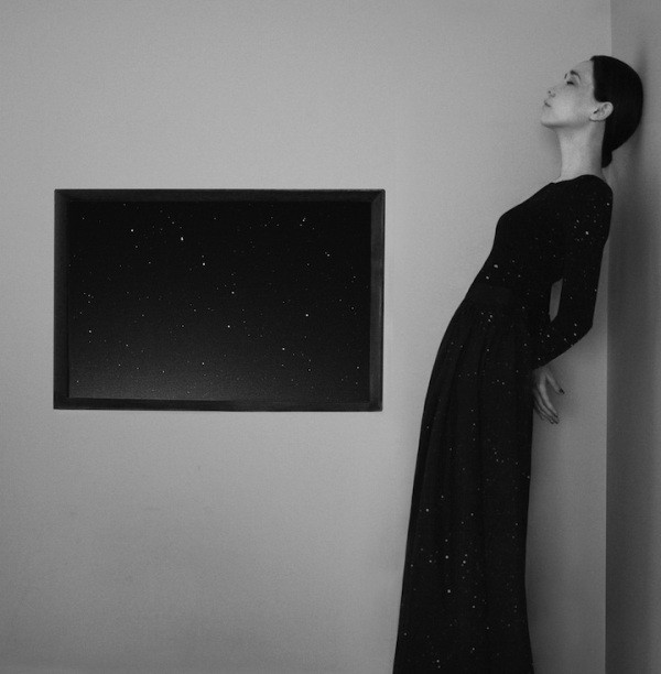 Noell Oszvald 22 year old photographer from budapest hungary self portraits 4