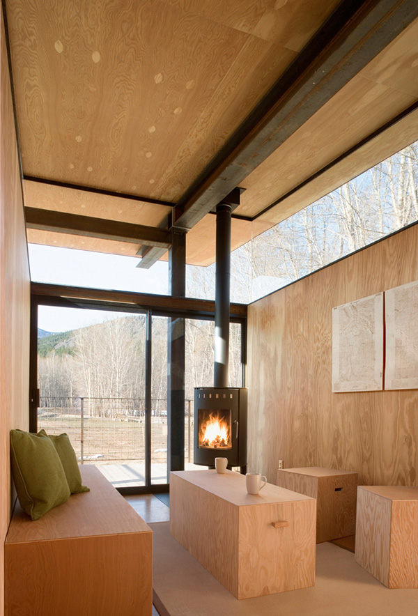 Rolling Huts by OSKA Architects 3