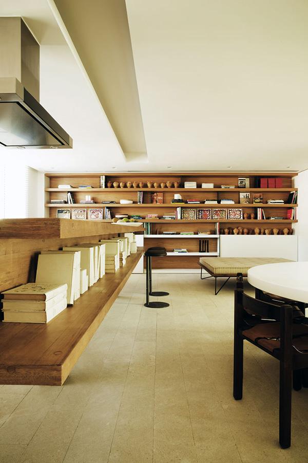 Urca Penthouse by Arthur Casas 5