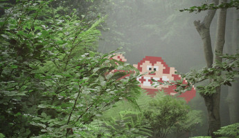 Video Games vs Real Life by Aled Lewis