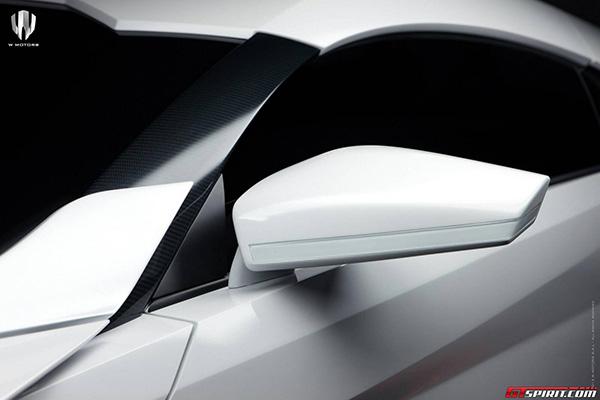 W Motors Lykan Hypersport 3